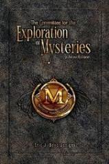 Committee for the Exploration of Mysteries, The (Jubilee Edition)