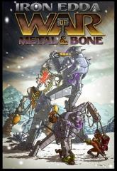 Iron Edda - War of Metal & Bone