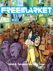 Freemarket (Limited Edition)