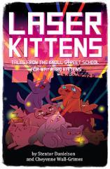 Laser Kittens