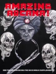Amazing Arcana!