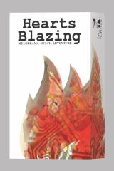 Hearts Blazing - Melodramatic Sci-Fi Adventure