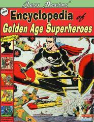 Encyclopedia of Golden Age Superheroes