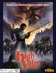 High Valor (1st Edition)