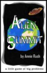 Alien Summit