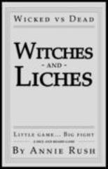 Witches and Liches