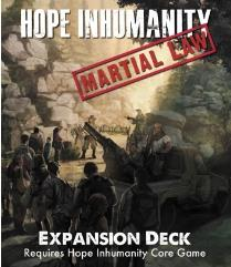 Martial Law Expansion