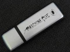 Maschine Zeit - 1 GB USB Drive