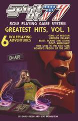 Spirit of 77 - Greatest Hits, Vol. 1