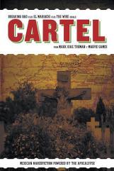 Cartel (Ashcan Edition)