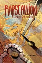 Rapscallion (Ashcan Edition)