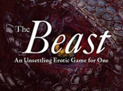 Beast, The - An Unsettling Erotic Game for One