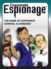 Corporate Espionage