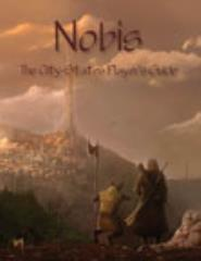 Nobis - The City-States Player's Guide