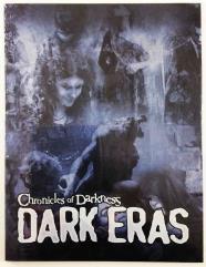 Chronicles of Darkness - Dark Eras Storyteller's Screen