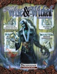 Wise & The Wicked, The (2nd Edition, Pathfinder)