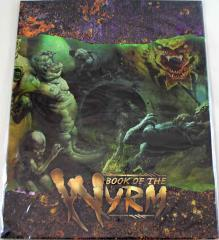 Book of the Wyrm Storyteller's Screen