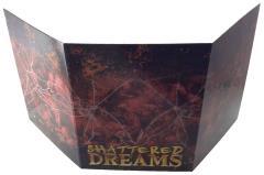 Shattered Dreams - Storyteller's Screen