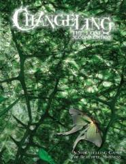 Changeling - The Lost (2nd Edition)