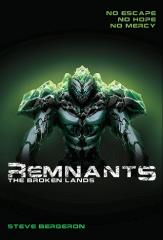 Remnants - The Broken Lands