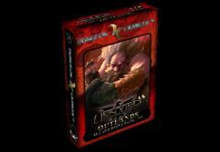 Dungeon Crawler - Unbound Delve Pack #3, Outlands