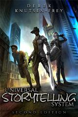 Universal Storytelling System (2nd Edition)
