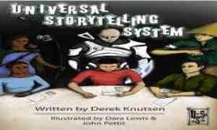 Universal Storytelling System (1st Edition)