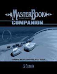 MasterBook Companion (Classic Reprint)
