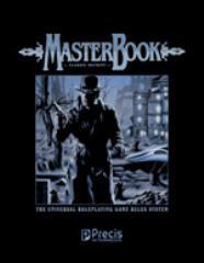 MasterBook (Classic Reprint)