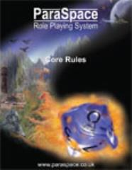 ParaSpace Role Playing System - Core Rules