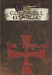 Templars, The (1st Printing)