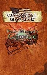 Poor Wizard's Grimoire