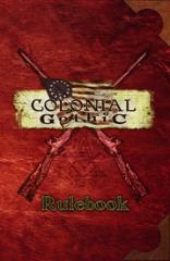 Colonial Gothic (Revised Edition)