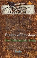 Flames of Freedom - The Philadelphia Affair