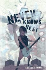 Never Knows Best (Ashcan Edition)