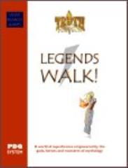 Legends Walk (Truth & Justice Edition)