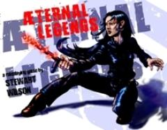 Aeternal Legends