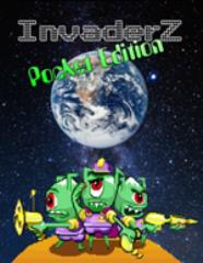Invaderz - Pocket Edition