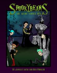 Spookybeans - The Gothic Comics RPG