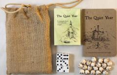 Quiet Year, The - Bag Set