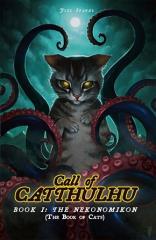 Book #1 - The Nekonomikon (The Book of Cats)