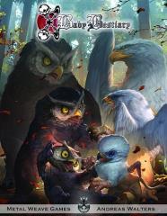 Baby Bestiary Handbook - Volume 1
