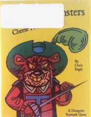 Thunder Hamsters - Cheese Horders