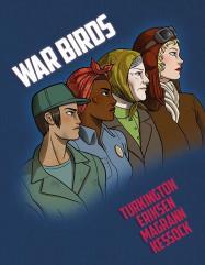 War Birds Anthology