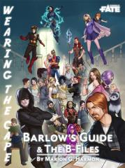 Barlow's Guide & the B-Files