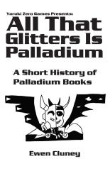 All That Glitters is Palladium