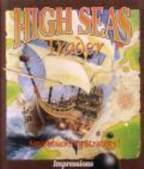 High Seas Trader