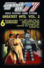 Spirit of 77 - Greatest Hits, Vol. 2