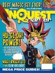 "#101 ""Mage Knight 2.0, Yu-Gi-Oh! Power"""