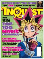 """#104 """"Top 100 Magic Commons, Extreme EverQuest, Yu-Gi-Oh!"""""""